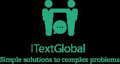iTextGlobal